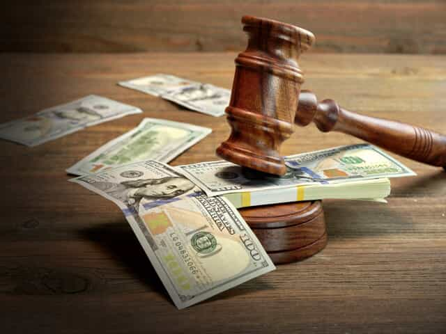 Alimony Payments Court Decision